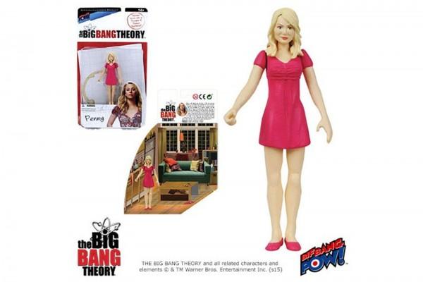 Big Bang Theory: Penny Figur, ca. 3 3/4 Zoll (9,5cm) groß